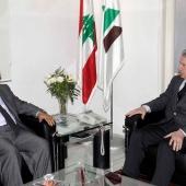 Photo 20 of 62 - Ambassadeur Ali Assiri 29102014