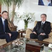 Photo 33 of 62 - Ambassadeur de Pologne 23012014