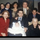 Photo 1 of 35 - Baptême Amine Junior