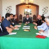 Photo 17 of 62 - Bureau Politique reduit 25092014