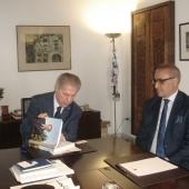 Photo 3 of 14 - Tunisian ambassador 1/7/2020