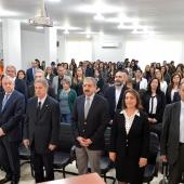 Photo 26 of 57 -  ندوة الانهيار الإجتماعي والسياسي في لبنان وشروط النهوض