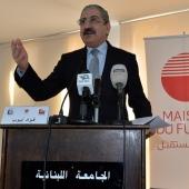 Photo 14 of 57 -  ندوة الانهيار الإجتماعي والسيسي في لبنان وشروط النهوض