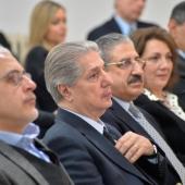 Photo 27 of 57 -  ندوة الانهيار الإجتماعي والسياسي في لبنان وشروط النهوض