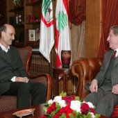 Photo 48 of 63 - PAG with Dr.S Geagea