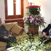 Photo 15 of 152 - Former Pr.Amine Gemayel Meets U.S.Deputy Assistant Secretary