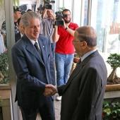 Photo 50 of 62 - Général M Aoun Rabieh 07052014