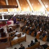Photo 6 of 57 - قداس في كنيسة سيدة لبنان سيدني 3/4/ 2019