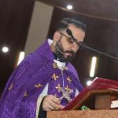 Photo 8 of 57 - قداس في كنيسة سيدة لبنان سيدني 3/4/ 2019