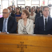 Photo 7 of 57 - قداس في كنيسة سيدة لبنان سيدني 3/4/ 2019