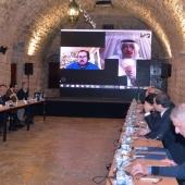 Photo 42 of 57 - مؤتمر الإنتفاضة الشعبية اللبنانية والمجتمع الدولي 15/12/2019