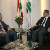 Photo 8 of 18 - Meeting with MP Ziad Kaderi 24052011