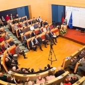 Photo 26 of 62 - Lecture at Konrad Adenauer Stiftung Foundation 24032014