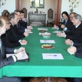 Photo 18 of 62 - Meeting Mikhael Bogdanov 06122014