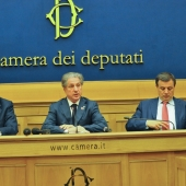 Photo 2 of 18 - Parlement Italien 11012011
