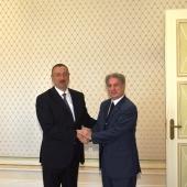 Photo 6 of 62 - President Ilham Aliyev 07072014