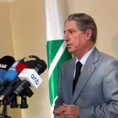 Photo 54 of 152 - Press Conference For Former Pr.Amine Gemayel3