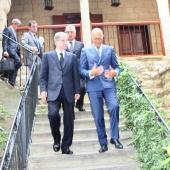 Photo 38 of 62 - Senateur Nicolas Latore 03092014