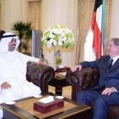 Photo 26 of 110 - Président de l'Assemblée Kuwait 18032013