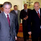 Photo 63 of 63 - President Iyad Allawi