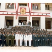 Photo 87 of 88 - Army Academy 06051983