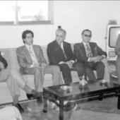 Photo 27 of 32 - President frangieh