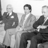 Photo 28 of 32 - President frangieh