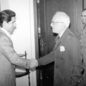 Photo 29 of 32 - President frangieh