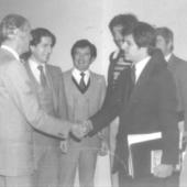 Photo 13 of 32 - Leb-Amr-Congressman