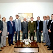 Photo 60 of 63 - Gemayel meets Ind.