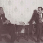 Photo 10 of 44 - Cheikh Pierre - Hafez-el-Assad