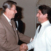 Photo 11 of 88 - Pres.-Reagan 82