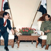 Photo 8 of 88 - President-Saddam
