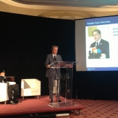 Photo 19 of 110 - AbbVie Lecture Paris June 24, 2013